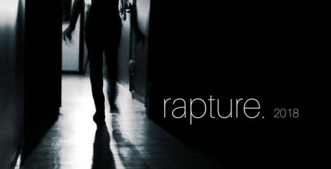 """Rapture 2 """"The Devil you don't""""   Fabrice Lavollay"""